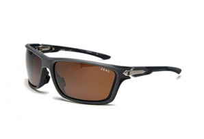 Zeal Take Off Polarized Sunglasses