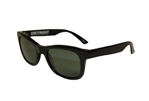 Electric Detroit Polarized Sunglasses