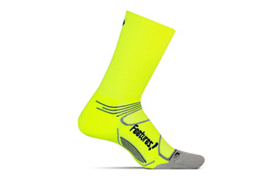 Feetures! Elite Light Cushion Crew Socks