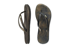Freewaters Vezpa Flip-Flops - Womens