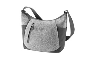 Keen Westport Shoulder Bag Recycled Felt