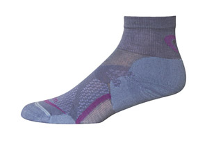 Lorpen T3 Light Hiker Shorty Socks - Women's