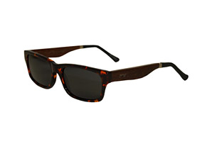 Proof Loom Polarized Sunglasses