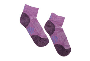 SmartWool Outdoor Sport Light Mini Socks - Women's
