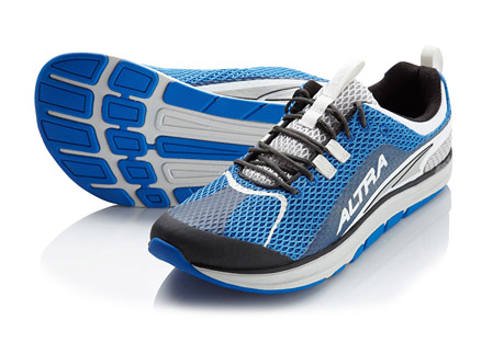 Altra Torin Shoes - Mens