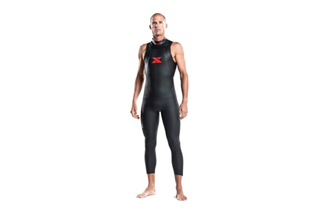 XTERRA Vector Pro Sleeveless Wetsuit - Men's