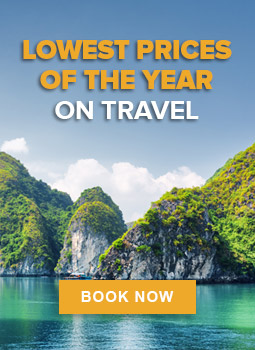 Lowest Prices of the Year on Travel - See the Trips
