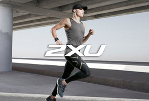 New Cutting Edge Performance Apparel - Men's
