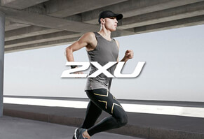 New Compression Bottoms & More - Men's