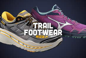 Trail Footwear