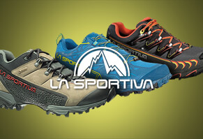 Technical Outdoor Footwear & More
