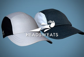 Ultra-Light Performance Headwear
