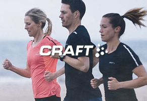 New High-Performance Running Apparel & More