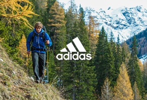 Hiking Footwear, Apparel & More - Men's