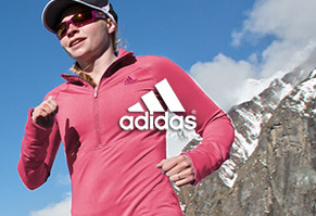 Performance Footwear & Apparel - Women's