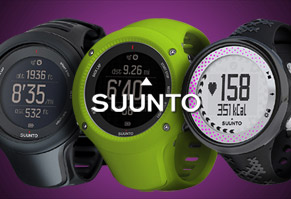 Innovative Sport Watches