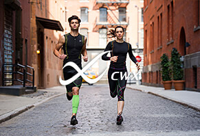 Premium Conditioning & Running Apparel