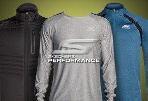 New Running Apparel & More