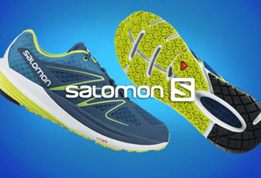 Salomon - Men's