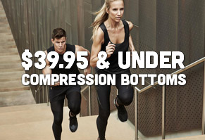 Compression Bottoms