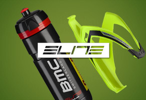 Elite Bottles & Cages