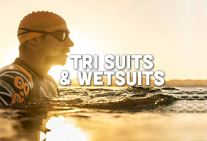 TRI Suits & Wetsuits