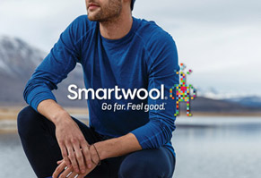 Smartwool - Men's