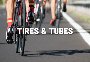 Bicycle Tires & Tubes
