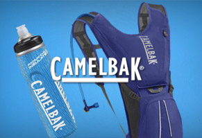 New Hydration Packs & More