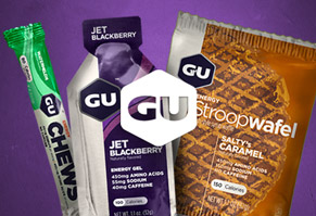 New Energy Gels, Chews & More