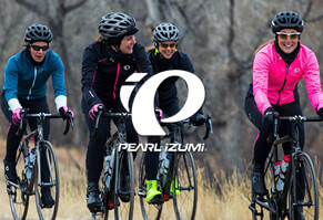 New Performance Cycling Apparel & More - Women's