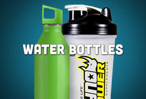 Fitness & Everyday Bottles