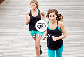 Function-First Activewear - Women's