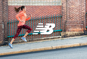 Performance Running Apparel & More - Women's