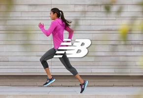Performance Running Footwear & Apparel - Women's