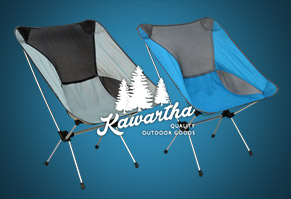 $44.95 Camp Chair