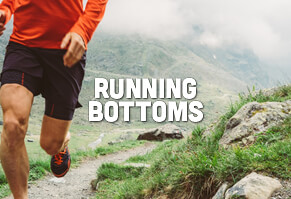 Running Bottoms