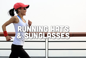 Running Hats & Sunnies