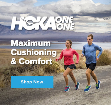 HOKA ONE ONE - Shop Now