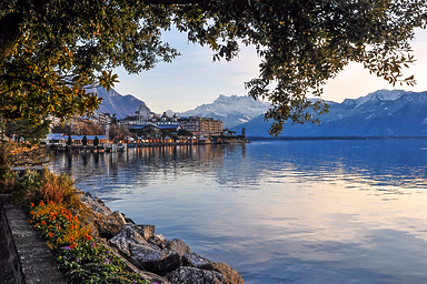 Switzerland & France / 6-Day Trip