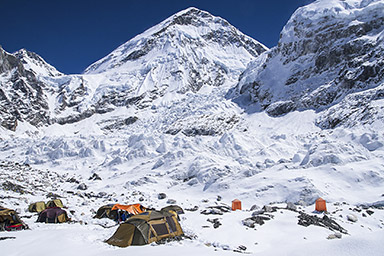 Everest / 14-Day Trip