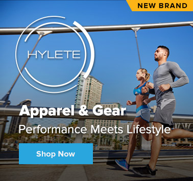 HYLETE: Apparel & Gear - Shop Now