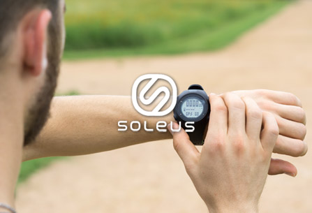 New GPS Watches, HR Monitors & More