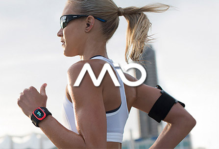 HR Watches & Activity Trackers