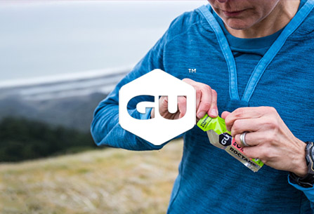 Energy Gels, Chews & More