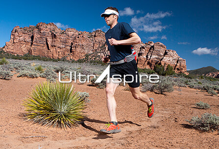 New Running Belts, Packs & More