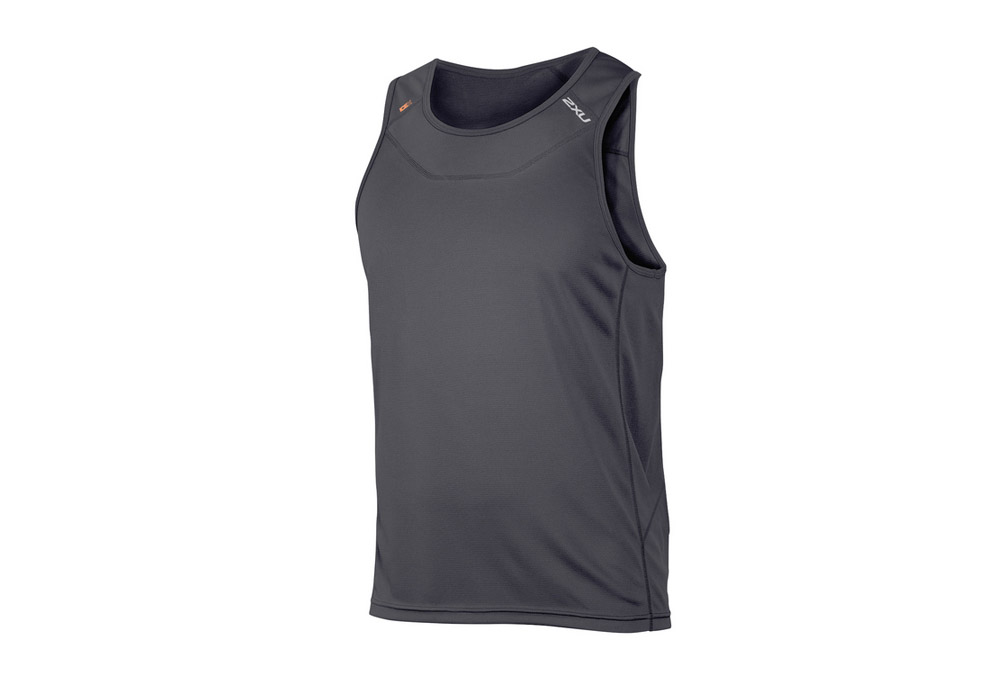 2XU Ice-X Singlet - Men's