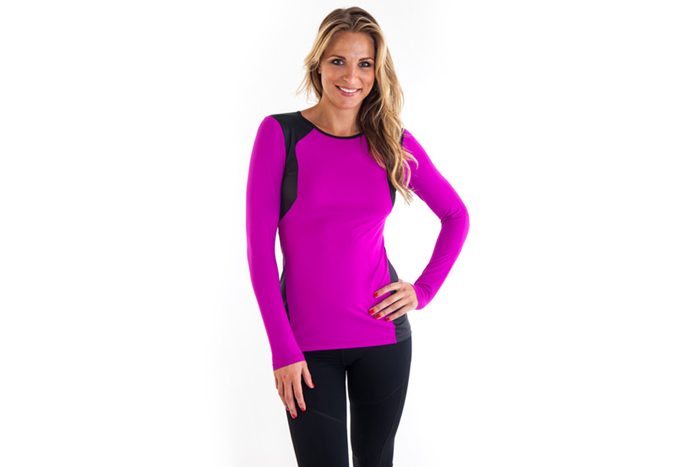 Alii Sport Juliette Long Sleeve -  Women's