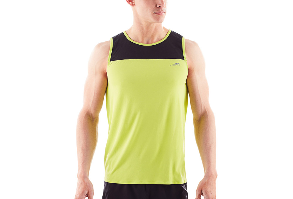 Altra Performance Tank - Men's