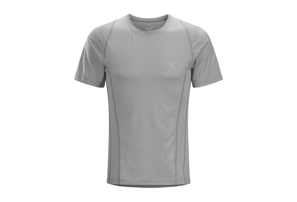 Arc'teryx Sarix Short Sleeve - Men's
